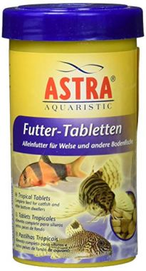 Astra Futter tabletten 100 ml