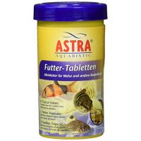 Astra Futter tabletten 250 ml