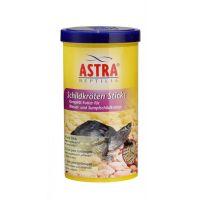 Astra Pelety pro vodní želvy  250 ml