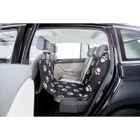Autopotah nylon/flís, i na přední sedadlo 0,65 x 1,45 m