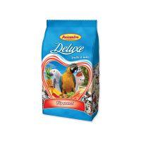 AVICENTRA deluxe krmivo pro velké papoušky (1kg)