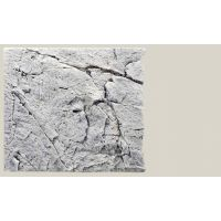 BACK TO NATURE Slimline 50A 50x45 cm White Limestone
