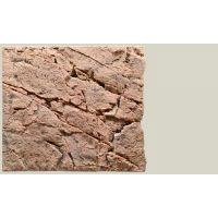 BACK TO NATURE Slimline 50B 50x45 cm Red Gneiss