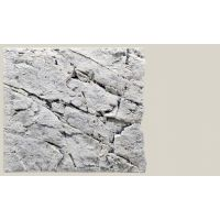 BACK TO NATURE Slimline 50B 50x45 cm White Limestone