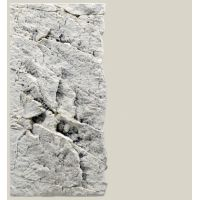 BACK TO NATURE Slimline 50C 20x45 cm White Limestone