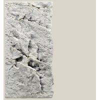 BACK TO NATURE Slimline 50C 20x45 cm White Limestone