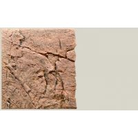 BACK TO NATURE Slimline 60A 50x55 cm Red Gneiss