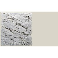 BACK TO NATURE Slimline 60B 50x55 cm White Limestone