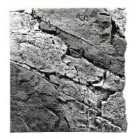 BACK TO NATURE Slimline Basalt/Gray 50A, 50x45 cm