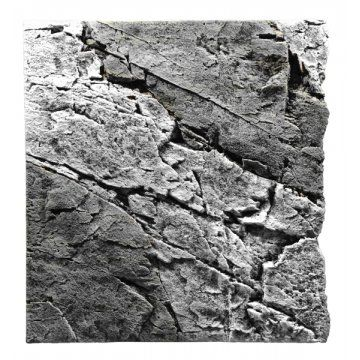 BACK TO NATURE Slimline Basalt/Gray 50A, 50x45 cm