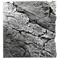 BACK TO NATURE Slimline Basalt/Gray 50B, 50x45 cm