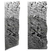 BACK TO NATURE Slimline Basalt/Gray 50C, 20x45 cm