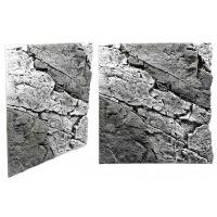BACK TO NATURE Slimline Basalt/Gray 60B, 50x55 cm