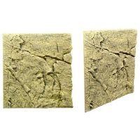 BACK TO NATURE Slimline Sand 50A, 50x45 cm