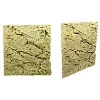 BACK TO NATURE Slimline Sand 50B, 50x45 cm