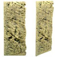 BACK TO NATURE Slimline Sand 50C, 20x45 cm