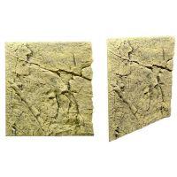 BACK TO NATURE Slimline Sand 60A, 50x55 cm