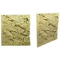 BACK TO NATURE Slimline Sand 60B, 50x55 cm