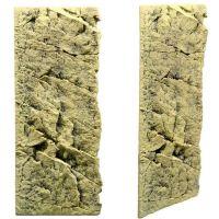 BACK TO NATURE Slimline Sand 60C, 20x55 cm