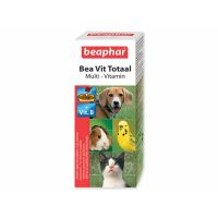 Bea Vit Total multivitamín   (50ml)