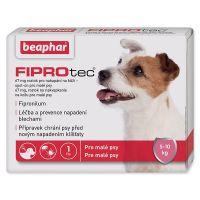 BEAPHAR Spot-on Fiprotec pro psy S (1ks)