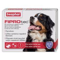 BEAPHAR Spot-on Fiprotec pro psy XL (1ks)