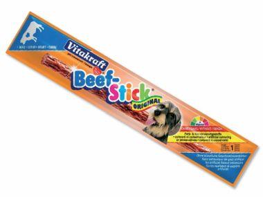 Beef Stick Heart