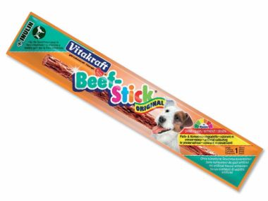 Beef Stick Inulin