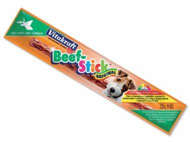 Beef Stick Wild