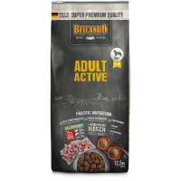 Belcando Adult Active 12,5kg