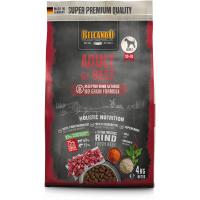 Belcando Adult GF Beef 4kg