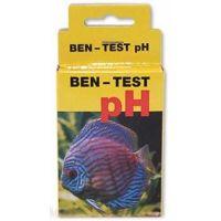 Ben test pro pH 4,7 - 7,4   (20ml)