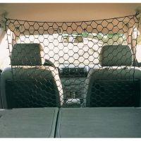Bezpečnostní síť do auta 1mx1m