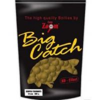 Big Catch Boilies - 800 g/18 mm/Banana - Hemp