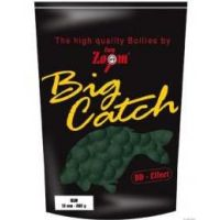 Big Catch Boilies - 800 g/18 mm/GLM (green lipped mussel)