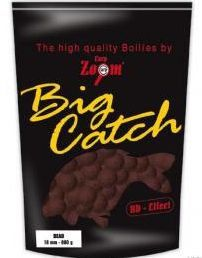 Big Catch Boilies - 800 g/18 mm/Monster Crab