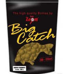 Big Catch Boilies - 800 g/18 mm/Scopex - Tigernuts