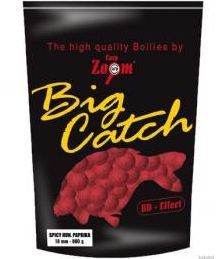 Big Catch Boilies - 800 g/18 mm/Spicy Hungarian Paprika
