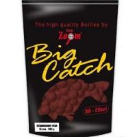 Big Catch Boilies - 800 g/18 mm/Strawberry - Fish