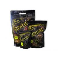 Boilies Boss2 - 1 kg/25 mm/Cherry-Super Crab