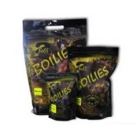 Boilies Boss2 - 200 g/20 mm/Ryba-Banán