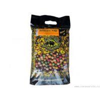 Boilies Mix konzervovaný 3 kg/ /Ovocný mix
