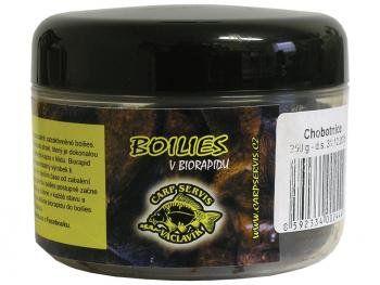 Boilies v Biorapidu - 150 g
