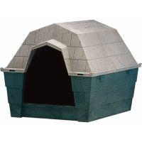 Bouda plastová Dog Home střední