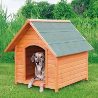 Bouda pro psa, dřevěná, XL 96x104x112cm TRIXIE