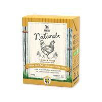BOZITA Naturals BIG Chicken / Rice - Tetra Pak (370g)