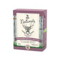 BOZITA Naturals BIG Reindeer - Tetra Pak (370g)