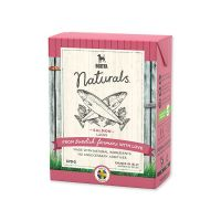 BOZITA Naturals BIG Salmon - Tetra Pak (370g)