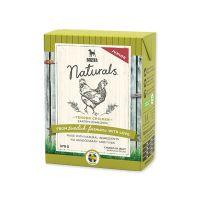 BOZITA Naturals BIG Tender Chicken Junior - Tetra Pak (370g)