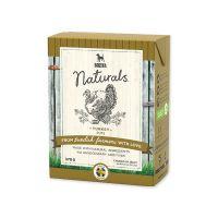 BOZITA Naturals BIG Turkey - Tetra Pak (370g)